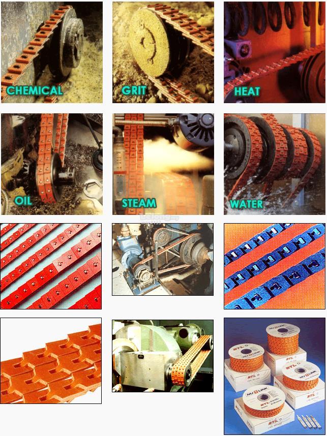 Industrial Belt Manufacturer Power Transmission - 643×858