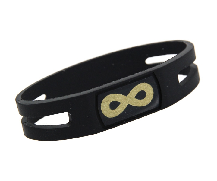 Infinity balance Gold version - SIZE M [BLACK]