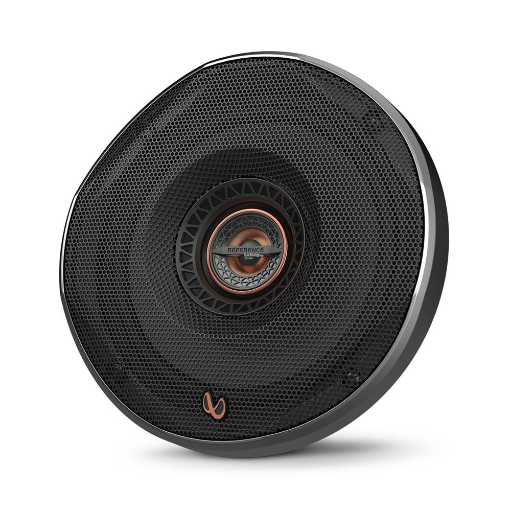 "INFINITY REF6522ex Reference Series 6.5"" Shallow-mount Coaxial Speaker"