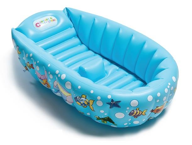 NEW Inflatable Baby Bath Tub (end 4/1/2018 12:00 AM)