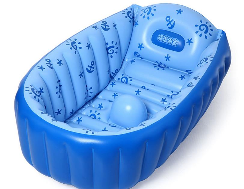 INFLATABLE BABY BATH TUB SWIMMING POO (end 3/9/2020 1:31 PM)