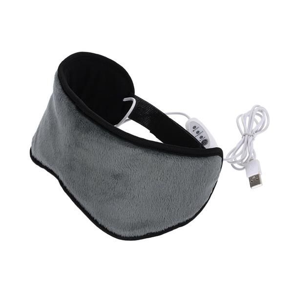 5a0931cca Infrared Heating USB Sleeping Eye Mask Hot Pack Blindfold Health Care. ‹ ›