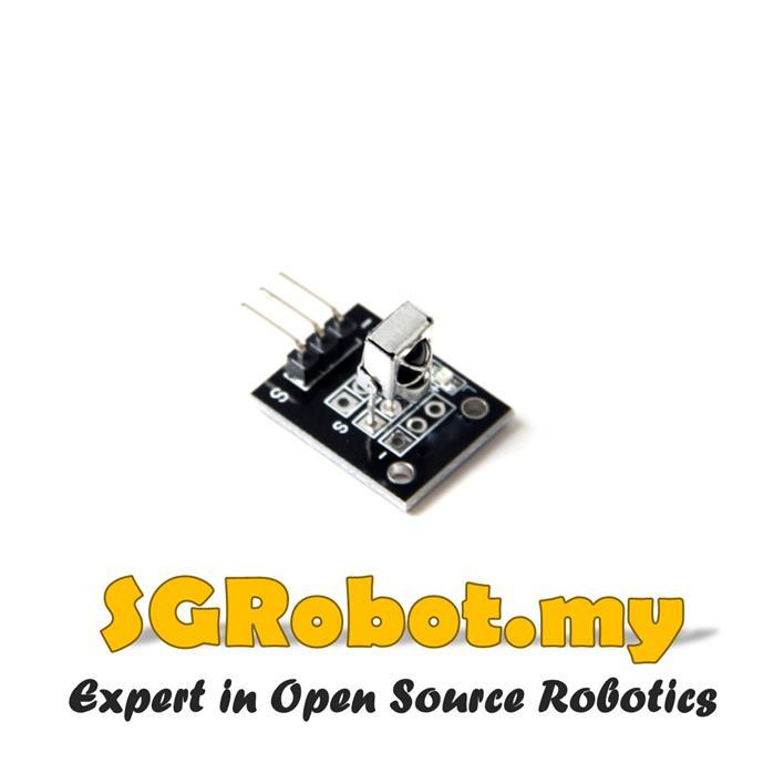Infrared Receiver Module HX1838