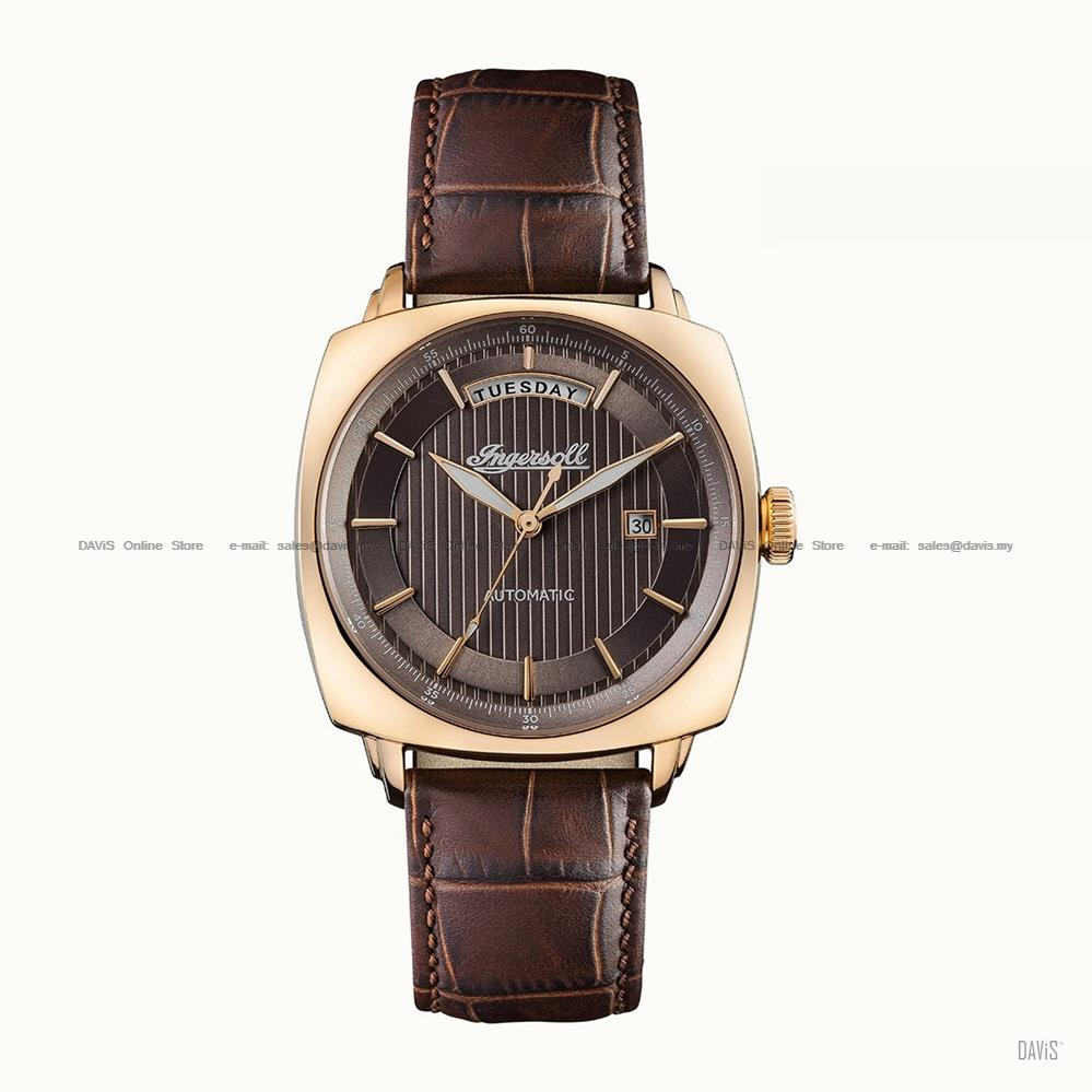 Dating ingersoll watches