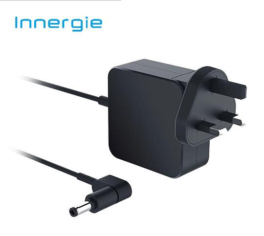 INNERGIE NOTEBOOK LAPTOP POWER ADAPTER AC FOR DELL 65W