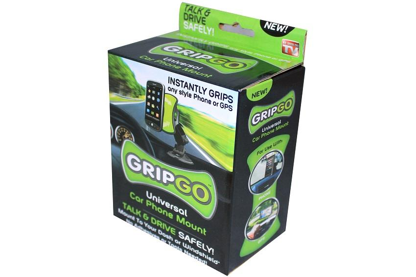 INNO GRIPGO UNIVERSAL CAR MOUNT HOLDER (HR21)