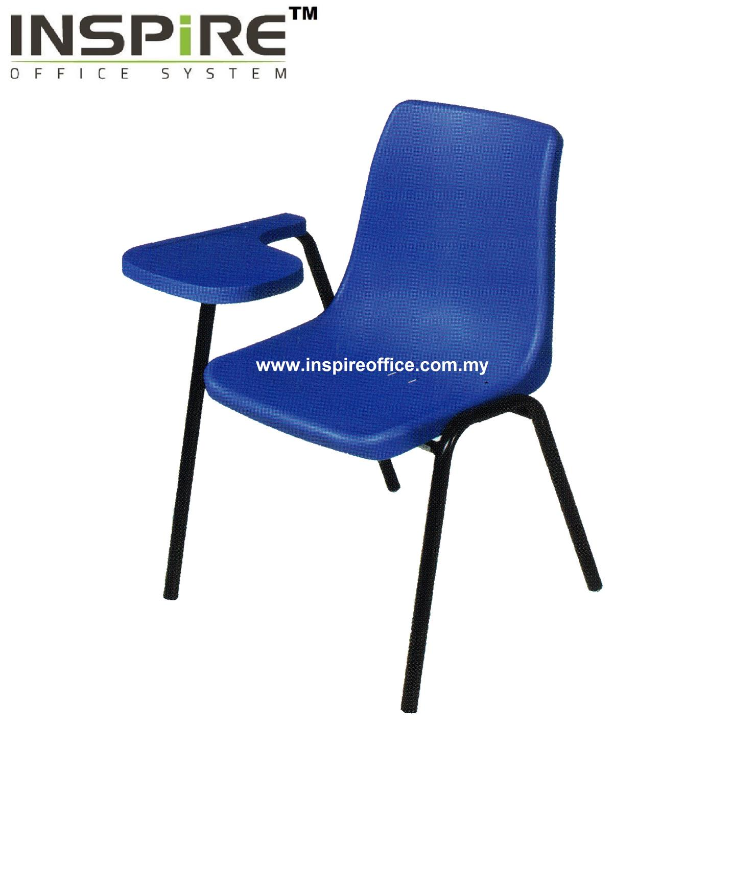 INS-701ST Student/ Study Chair With Tablet