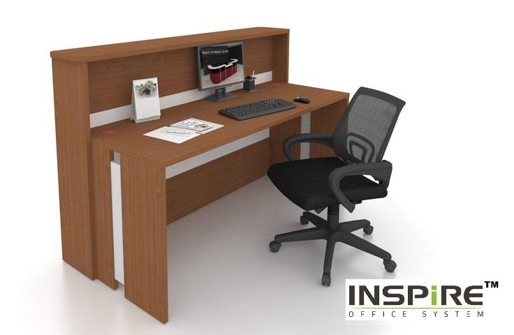 INS PIS16 Reception Counter