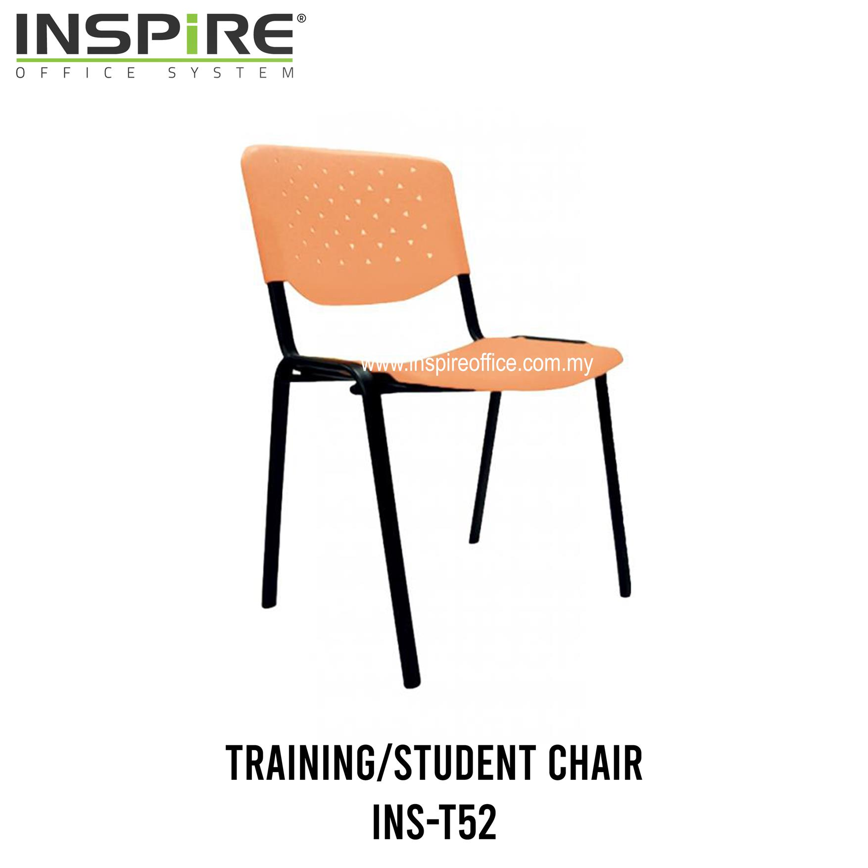 INS-T52 Training/Student Chair