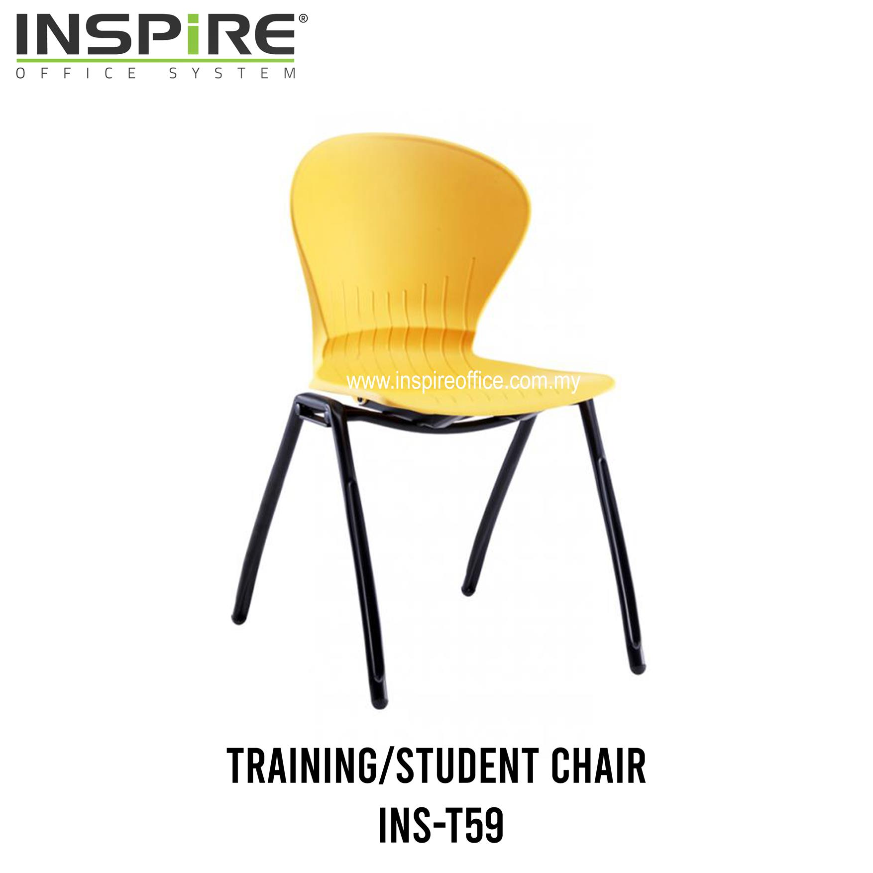 INS-T59 Training/Student Chair