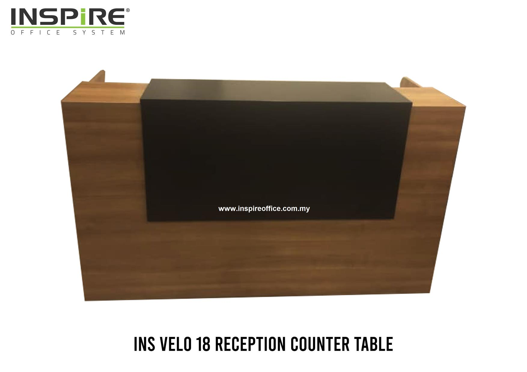 INS VELO 18 Reception Counter/Table