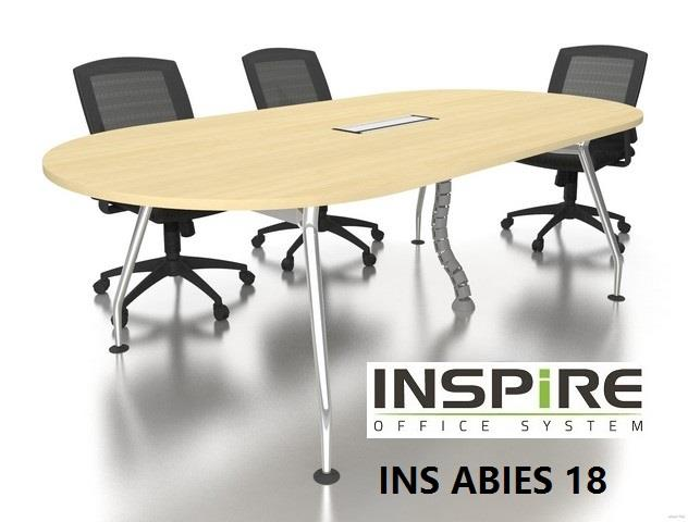 Inspire INS ABIES-18 Conference / Meeting Table