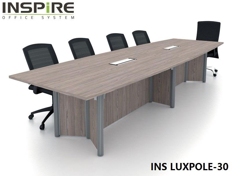 Inspire INS LUXPOLE Conference End PM - 30 conference table