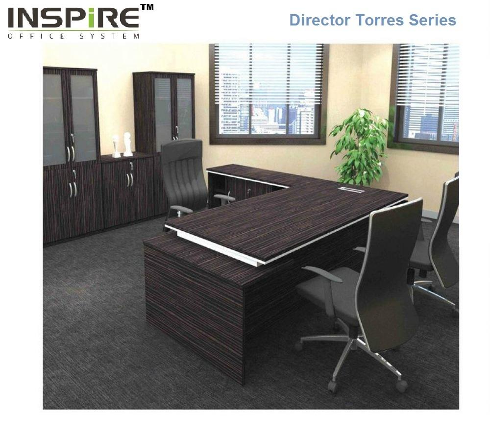 Inspire Torres 21 Series Director Table