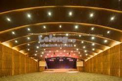 Install advice sound proofing recording rooms auditorium hall