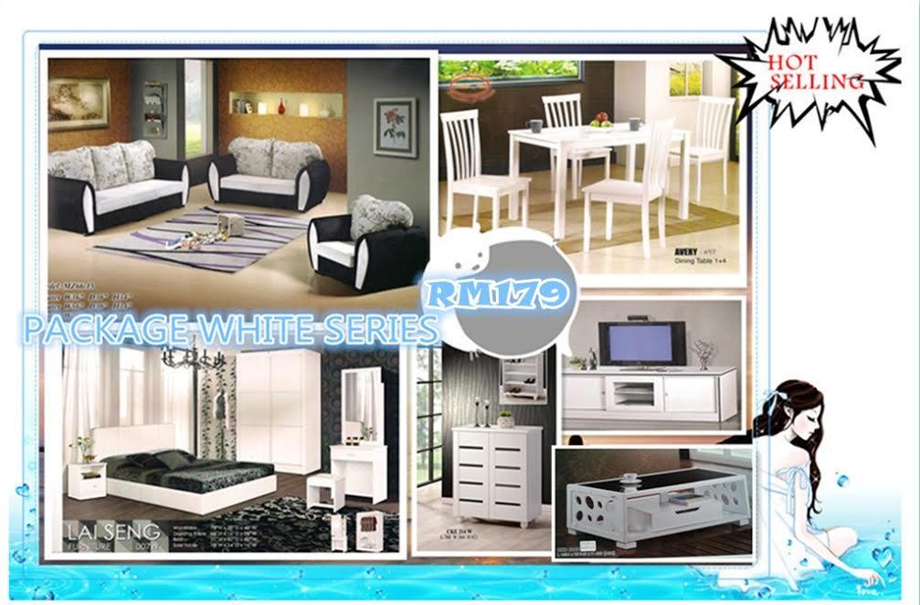 LOW INSTALLMENT PRICE PAYMENT PER-MONTH FOR HOME FURNITURE PACKAGE