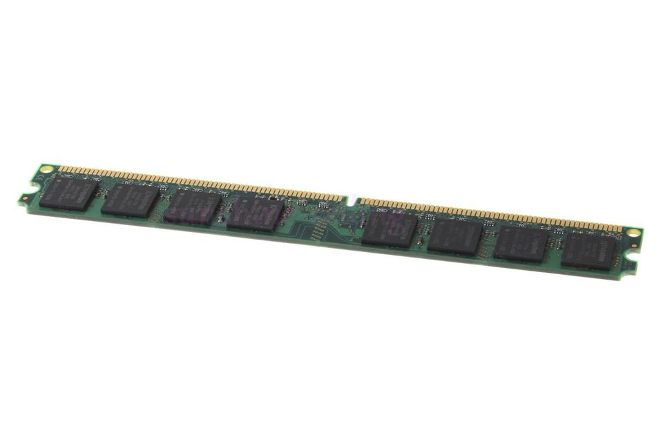 Intel 1GB DDR2 2RX8 PC2-4200U 533MHz 240Pins CL4 DIMM Desktop Memory
