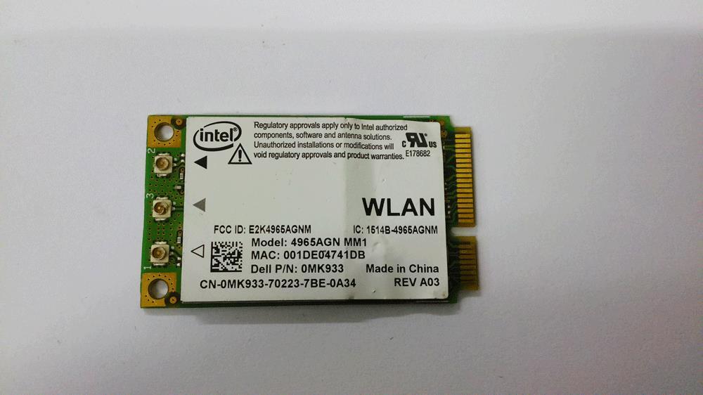 Download INTEL Wireless WiFi Link 4965AGN Drivers