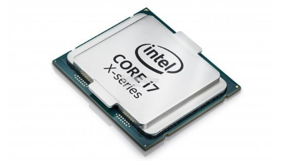 INTEL COR I7-7740X PROCESSOR (8M CACHE, UP TO 4.50 GHZ)