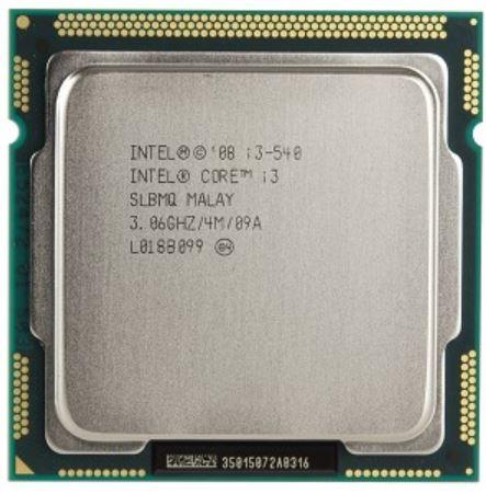TipidPC com - Intel® Core i3-540 Processor with Heatsink and Fan