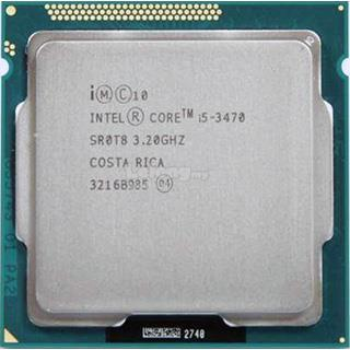 Intel Core i5 3470 Socket 1155 LGA1155 Processor CPU Quad 4 Core