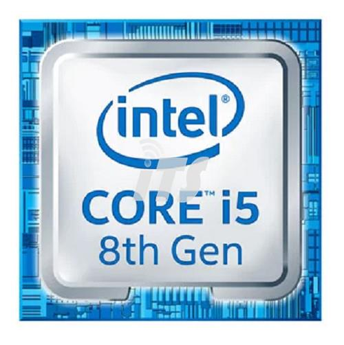 Intel Core I5-8400 Processor - Coffee Lake (9MB Cache, 2.8Ghz)