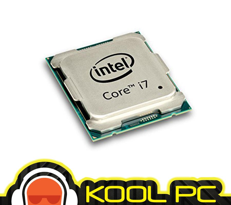 ~ Intel Core i7-6950X LGA 2011 Extreme ( 25M Cache, up to 3.5GHz )