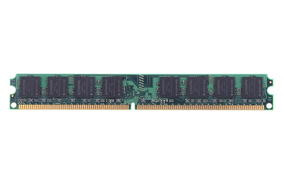 Intel CPU 1GB 2Rx8 PC2-4200U DDR2 533Mhz Desktop DIMM Memory