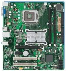 Intel® Desktop Board DG31PR (Intel® G31) Intel Socket 775 Motherboard.
