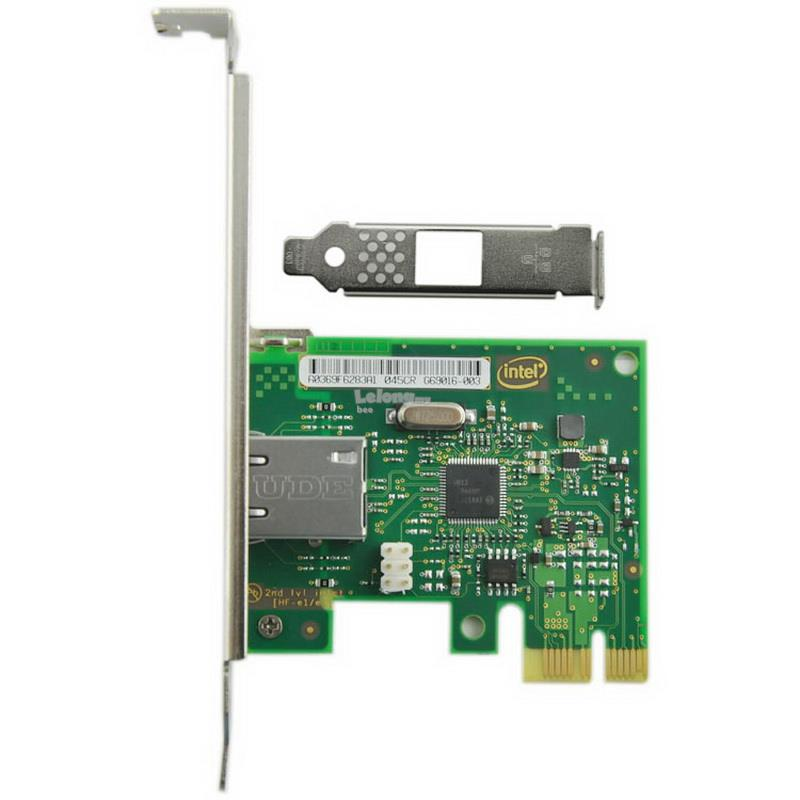 Intel I210-T1 PCI-E X1 Ethernet Server Adapter Network adapter