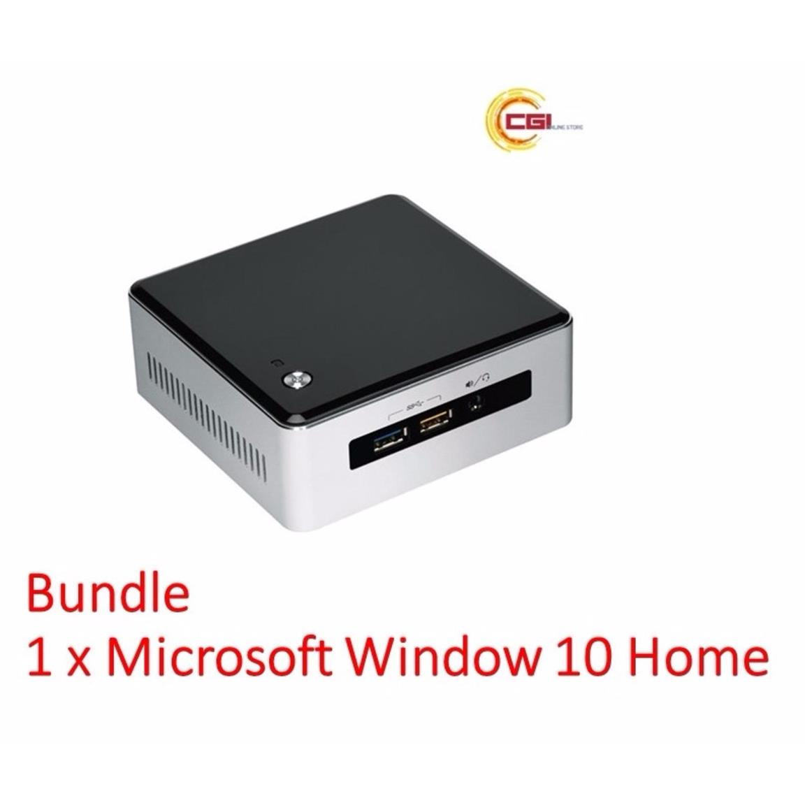 Microsoft Windows 10 Home Zromtk 64 Bit Oem Original Edition Dsp
