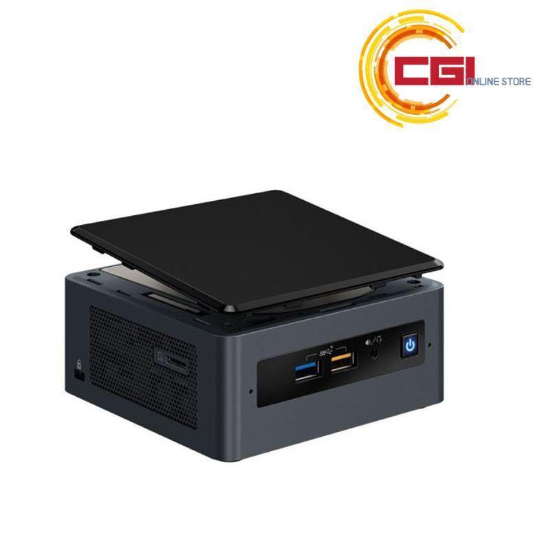 Intel NUC Kit Core I5 - BOXNUC8I5BEH3