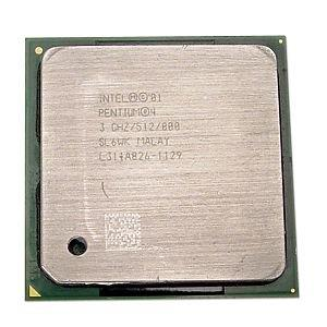 NEW Intel Pentium 4 Processor 3.00GHz 1M L2 800MHz FSB Socket 478