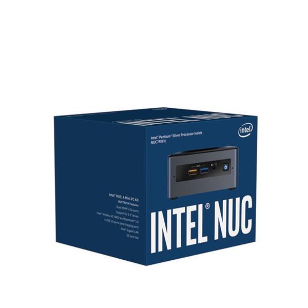 Intel Pentium Silver J5005 Processor NUC Kit - NUC7PJYH