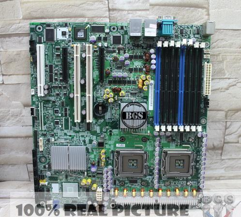 Intel Server Mainboard S5000VSA ,2 *LGA771 ,2*GIGALINK,2* PCI-E
