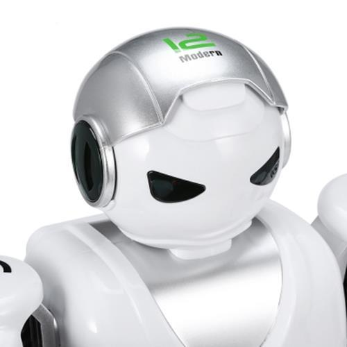 INTELLIGENT RC ROBOT 2.4G DANCING BATTLE MODEL TOY