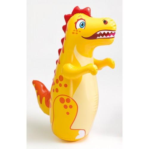 Intex 3d Bop Bags Dinosaur