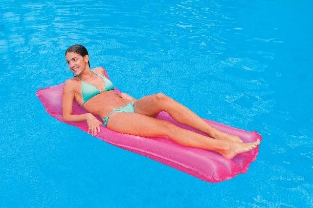 Intex Inflatable Floating Mat
