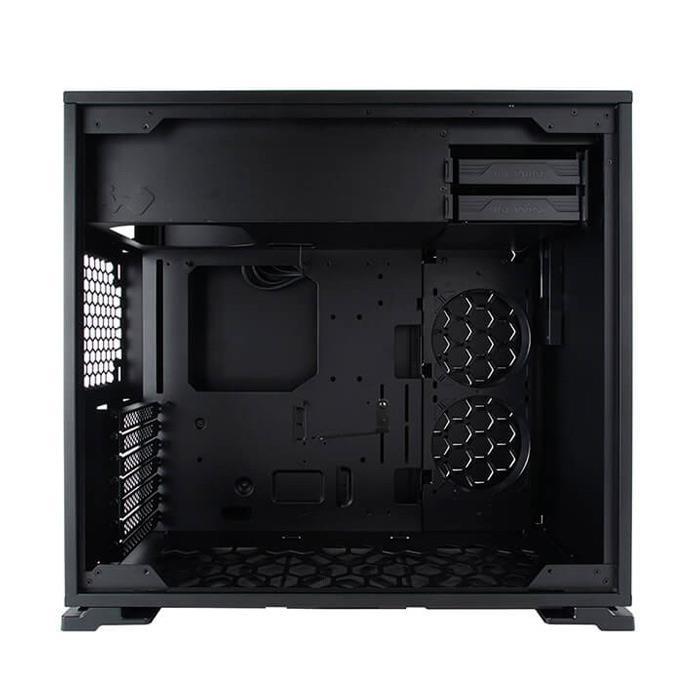 INWIN 101 NVIDIA Edition Mid Tower Casing