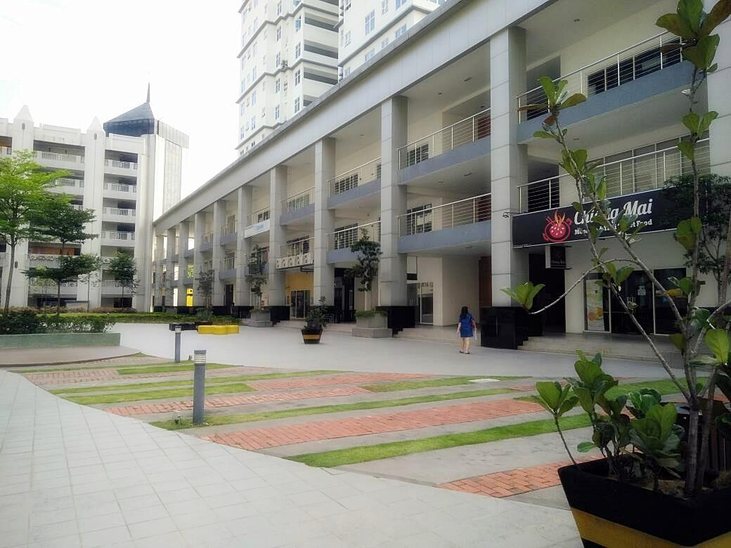 IOI Business Park Office for rent, Fully Furnished, Security, Puchong