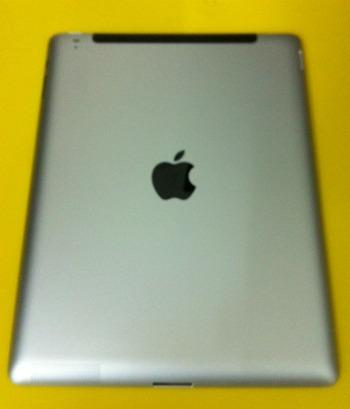 ipad 1 2 3 4 5 6 Mini Air 1 2 3 4 3g / Wifi Housing Battery Back Cover