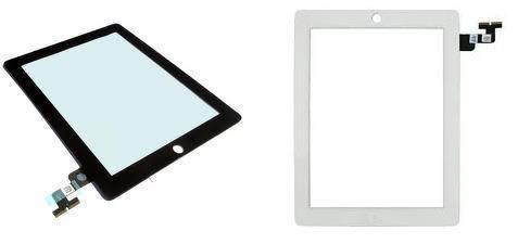 Ipad 2 3 4 5 Air Mini 2 Lcd Touch Screen Digitizer Sparepart