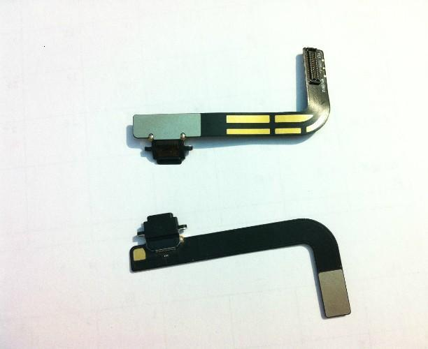 Ipad 4 ipad4 USB Charging Lightning Plug in Port Flex Cable Ribbon