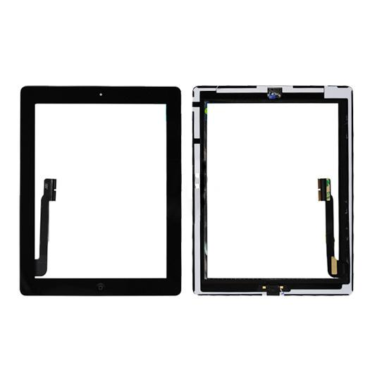 IPAD 4 TOUCH SCREEN DIGITIZER REPAIR