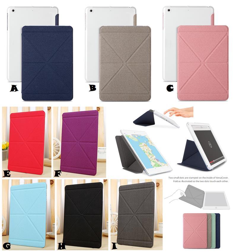 Pipetto Origami Case, Schutzhülle für iPad Pro 11