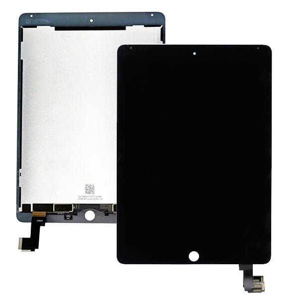 Touch screen not working ipad air 2
