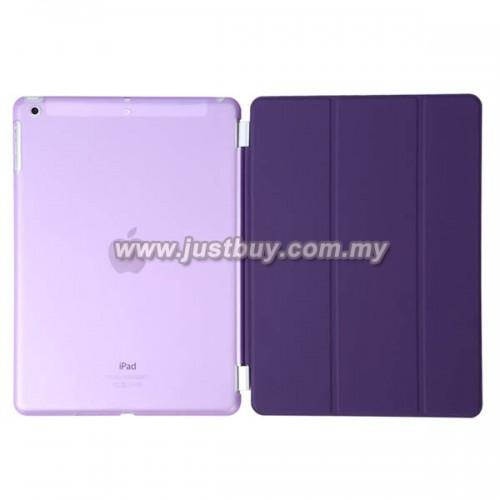 iPad Air Slim Smart Cover - Purple