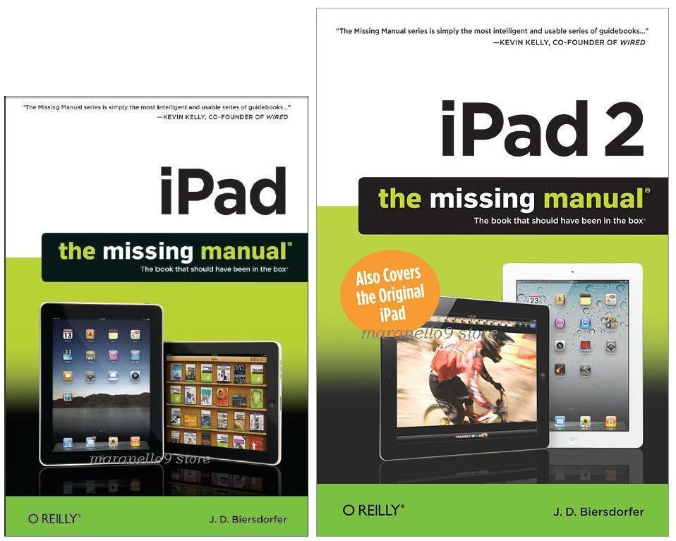 ipad ipad 2 the missing manual 2 end 11 10 2018 2 59 pm rh lelong com my What's in the Box iPad Cool iPad Mini Cases