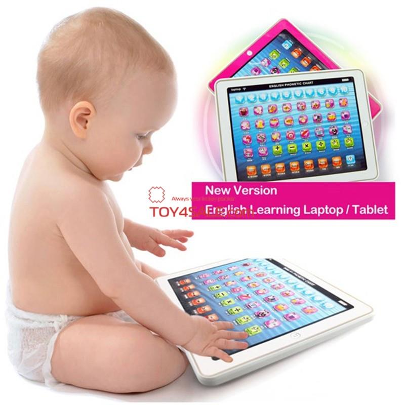 Language Learning Toys : Ipad kids in language learn touch end pm