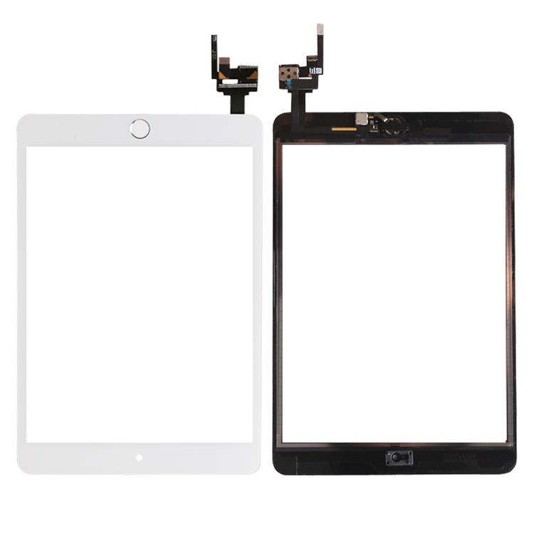 IPad Mini 3 Digitizer Touch Screen IC Connector  - WHITE